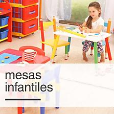 escritorios para nios mesas infantiles