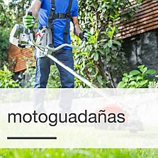 Motoguadañas