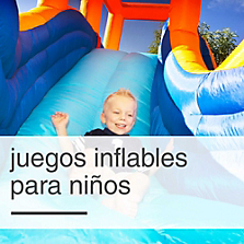 Juegos Inflables
