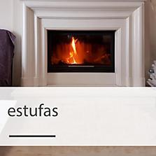 Estufas y Calentadores