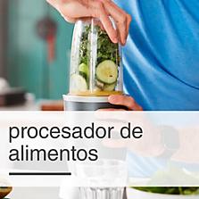 Procesadores de Alimentos