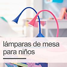 Lámparas de Mesa para Niños