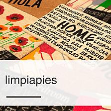 Limpiapies