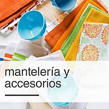 Textil de Mesa y Cocina