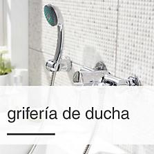 Insp rate con dise os contempor neos en grifer a sodimac for Vastago para llave de ducha