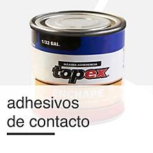 Adhesivos de Contacto