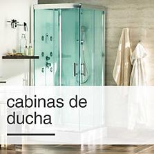 Redescubre el placer del ba o sodimac for Llaves para duchas sodimac