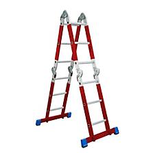 Escaleras un apoyo de altura sodimac for Escaleras portatiles precios