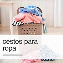 Cestos para ropa