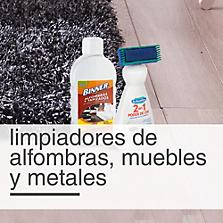 Limpieza Alfombras y tapices