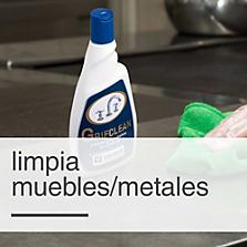 Limpia Muebles/Metales