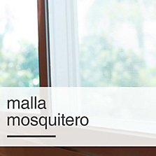 Mallas Mosquitero