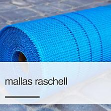 Mallas Raschell