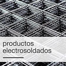 Productos Electrosoldados