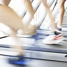 Máquinas para ejercicios