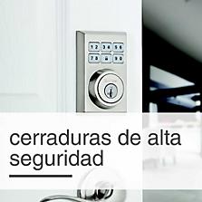 Alta Seguridad
