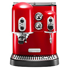 Cafeteras KitchenAid
