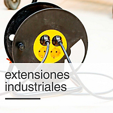 Extensiones Industriales