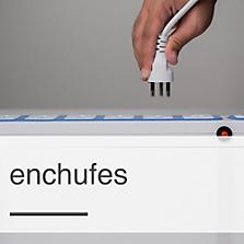 Enchufes
