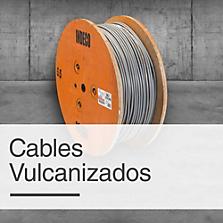 Cables Vulcanizados