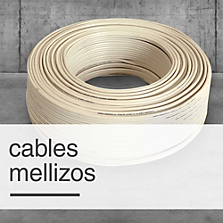 Cables Mellizos