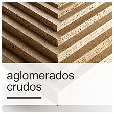 Aglomerados Crudos