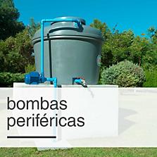 Bombas periféricas