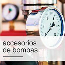 Accesorios de bombas