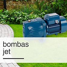 Bombas Jet