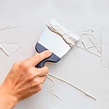 Preparación y reparación de superficies