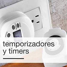 Temporizadores y timers