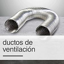 Ductos de ventilación