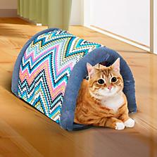 Camas y colchonetas para gatos