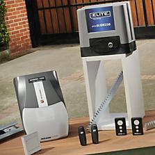 Automatización de Portones y Correderas