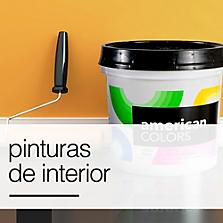 Pinturas de Interior
