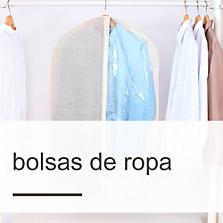 Bolsas de ropa