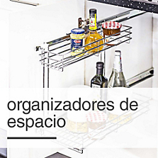 Organizadores de espacio