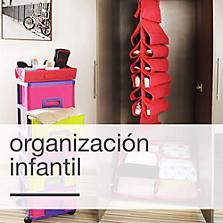Organización infantil