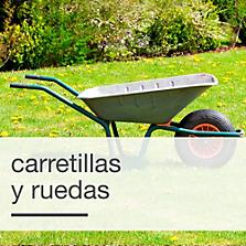Carretillas y Ruedas