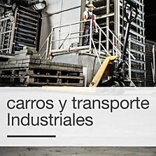 Carros y Transporte Industriales