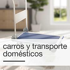 Carros y Transporte Domésticos