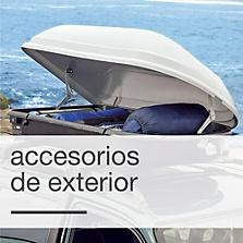 Accesorios de Exterior
