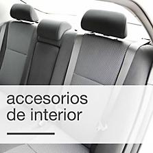 Accesorios de Interior