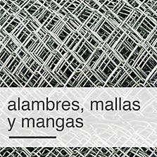 Mallas y Mangas