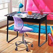 Espacios con actitud muebles juveniles sodimac for Duchas modernas sodimac