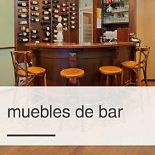 Bar y complementos