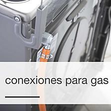 Accesorios para Gas