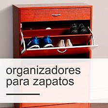 Organizadores para zapatos