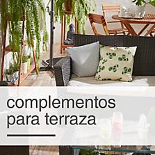 Muebles De Terraza Logra Un Estilo Incr Ble Sodimac