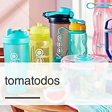 Tomatodos